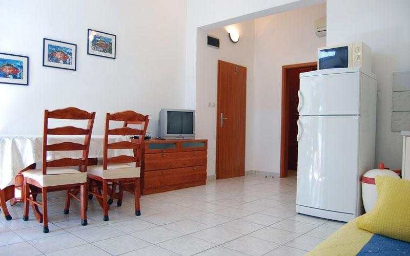 Apartman Vanilija