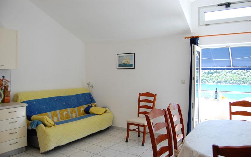 Apartment Vanilla