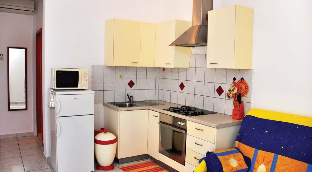 Appartamento Vaniglia